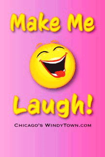 make me laugh app